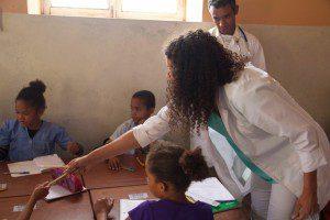 RAD-AID Cape Verde 2015