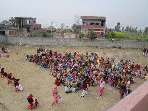 RAD-AID India