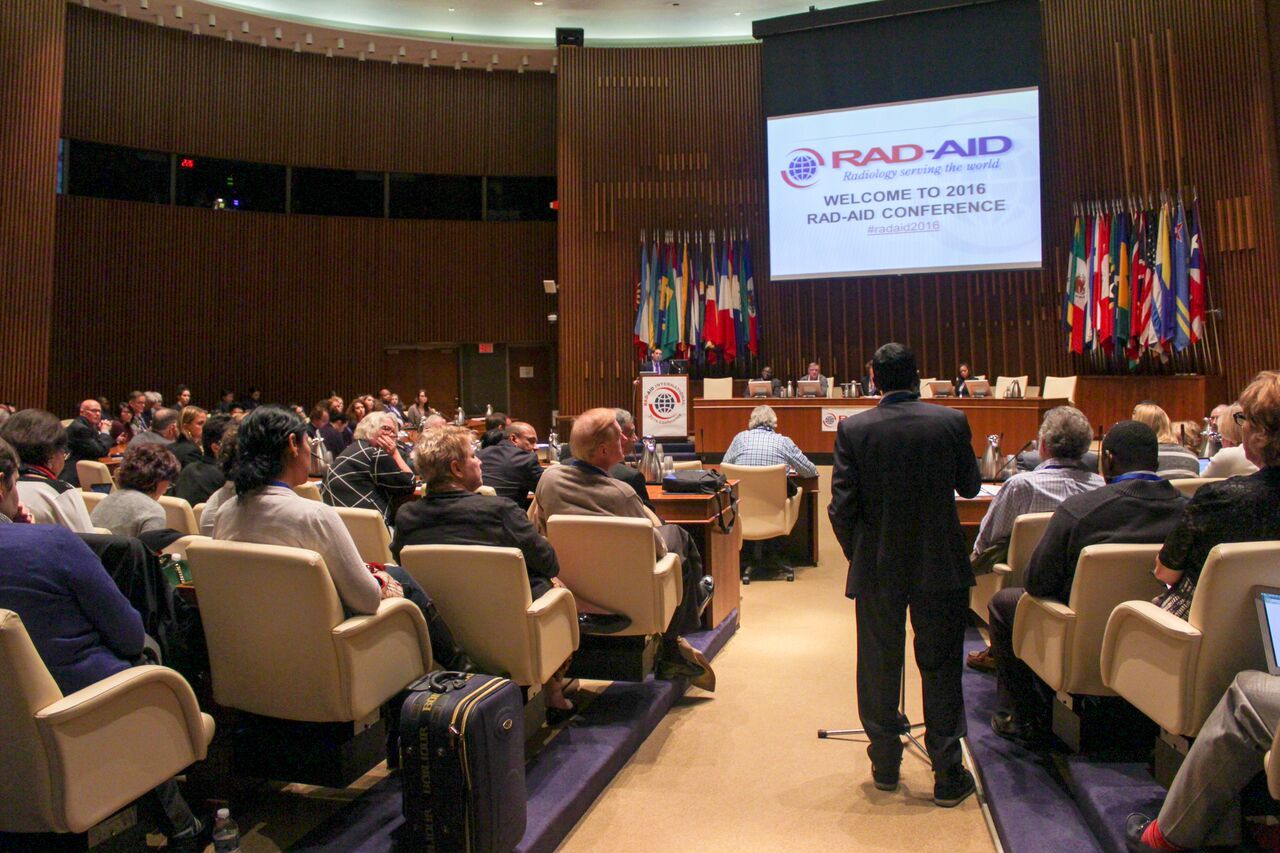 2016 RAD-AID International Conference