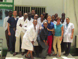 Haiti Team photo 1-2016